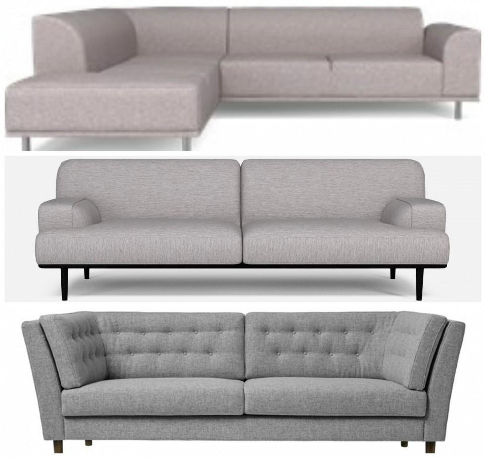 sessa sofa indretning